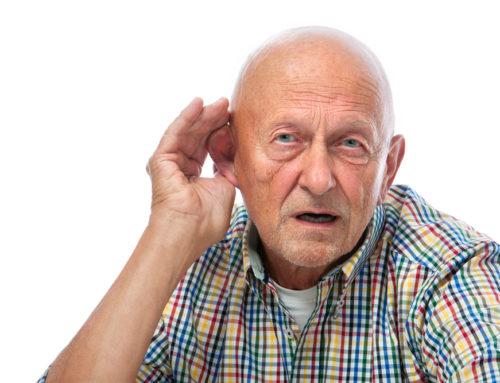 Σημάδια της απώλειας ακοής.