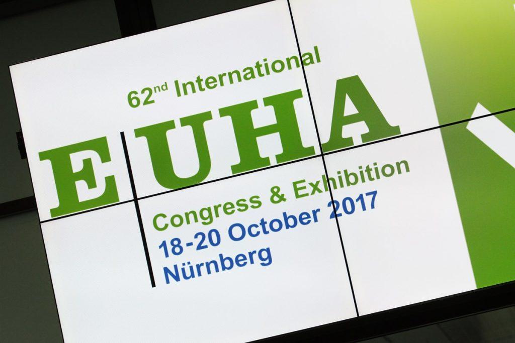 EUHA 2017