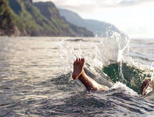 Κολύμβηση και Ακοή