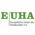 Logo of European Union of Hearing Aids