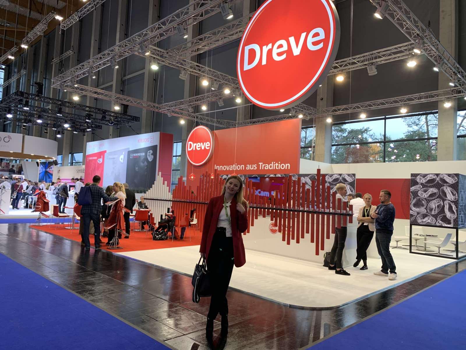 Dreve-booth